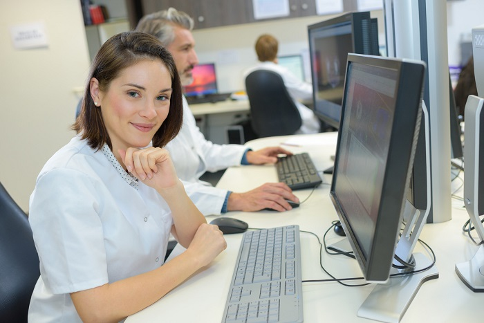 Certified Medical Administrative Assistant
