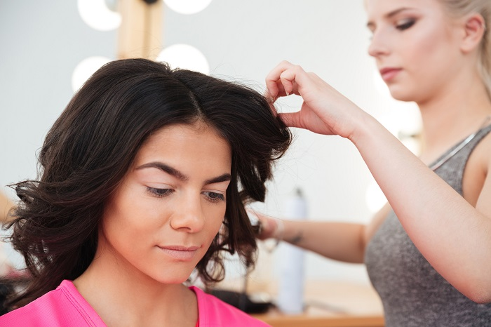 Mobile Hair Salon