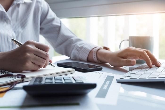 Self-Employed Bookkeeping