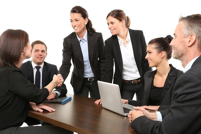 Fixing employee turnover